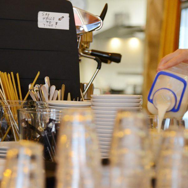 cafe-goldjunge-suelz-kaffeemaschine©ela mergels